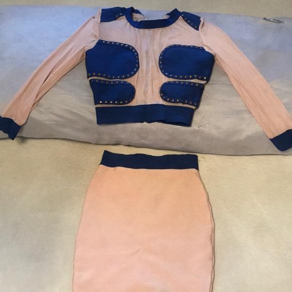 Dresses & Skirts - 2 piece set